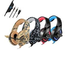 Headset Gamer Onikuma K1-b