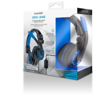 Headset Dreamgear Grx-340