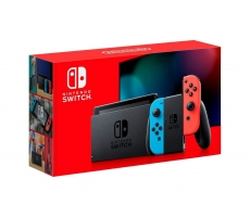 Nintendo Switch Joy-Con Colorido