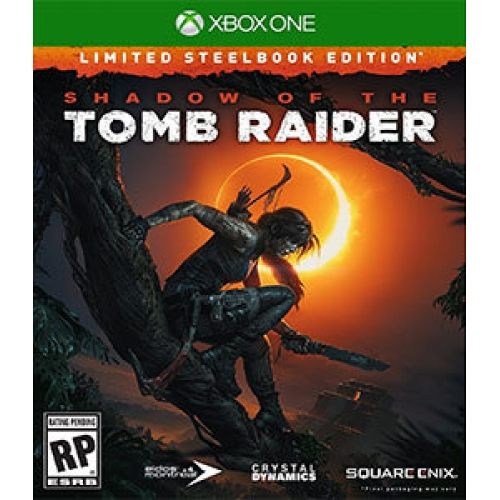 Shadow Of The Tomb Raider Em Breve