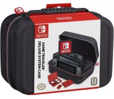 Case System Case Deluxe Grande Para Nintendo Switch