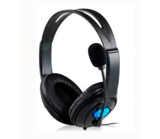 Headset Gamer Simples 2 Lados