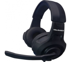 Headset Gamer F-11 Tecdrive Preto