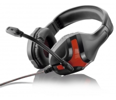 Headset Gamer Warior Ph101