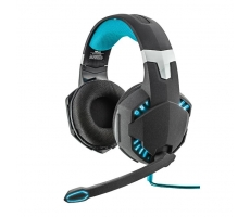 Headset Gamer 7.1 Gxt363 Hawk Trust