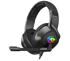 Headset Gamer Draxen Dn102 Rgb