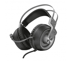 Headset Gamer Gxt 430 Ironn Trust