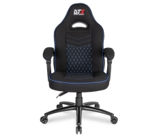Cadeira Gamer Dt3 Sports Gtz Azul
